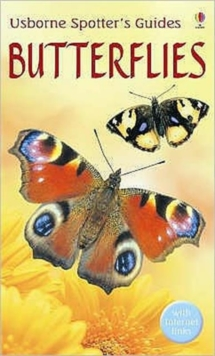 Butterflies - Hyde, George E.