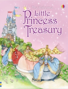 Image for The Usborne little princess treasury