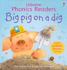 Image for Big pig on a dig