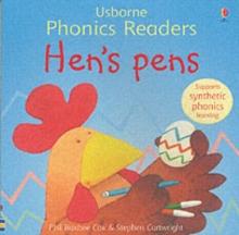 Image for Hen's pens