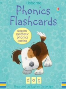 Image for Phonics Flashcards