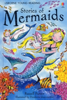 Image for Stories of mermaids