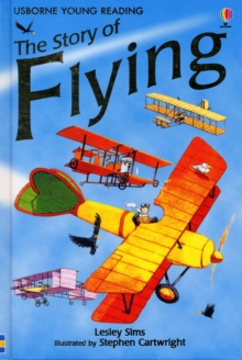 Image for The story of flying