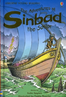 Image for The adventures of Sinbad the Sailor