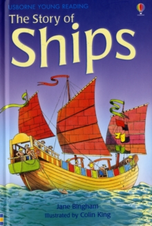 Image for The story of ships