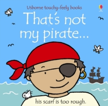 Image for That's not my pirate