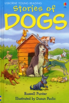 Image for Stories of dogs