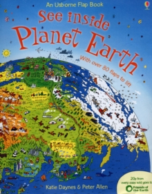 Image for See inside planet Earth