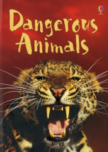 Image for Dangerous animals