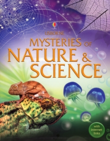 Image for Mysteries of nature & science