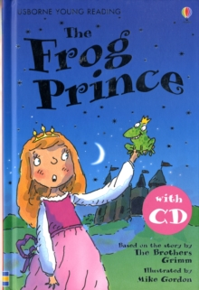 Image for The frog prince