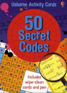 Image for 50 Secret Codes