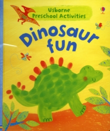 Image for Dinosaur fun