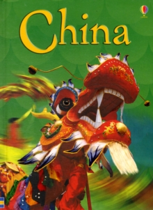 China - Pratt, Leonie