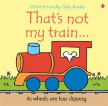 Image for That's not my train -