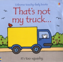 Image for That's not my truck