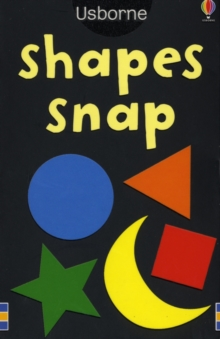 Image for Shapes Snap