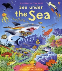 Under the sea - Davies, Kate