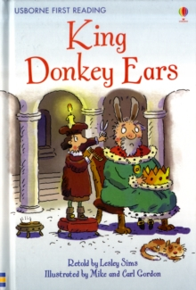 Image for King donkey ears