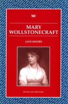 Image for Mary Wollstonecraft