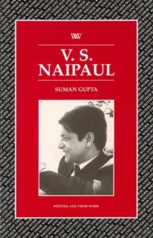 Image for V.S. Naipaul