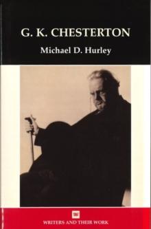 Image for G.K. Chesterton