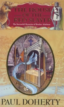Image for House of the Red Slayer