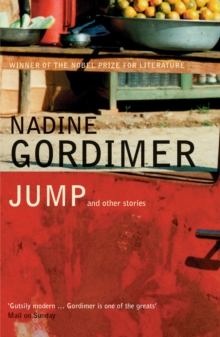Image for Jump and other stories