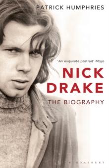 Image for Nick Drake