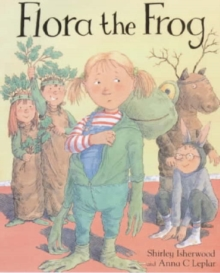 Image for Flora the frog