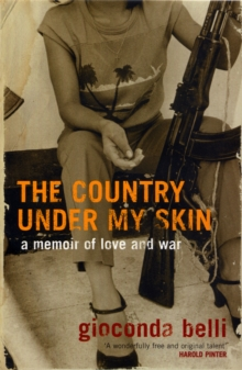 Image for The Country Under My Skin : A Memoir of Love and War