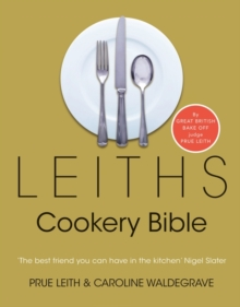 Image for Leith's cookery bible
