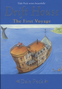 Image for Drift house  : the first voyage