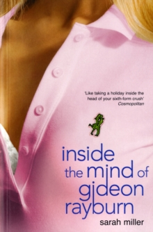 Image for Inside the mind of Gideon Rayburn