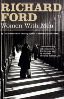 Image for Women with men  : three stories