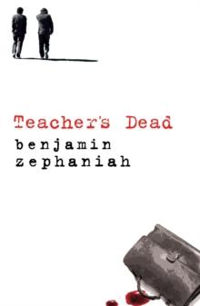 Image for Teacher's dead