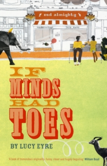 Image for If minds had toes