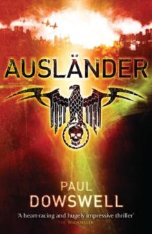 Auslèander - Dowswell, Paul