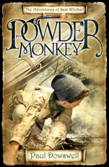 Image for Powder monkey