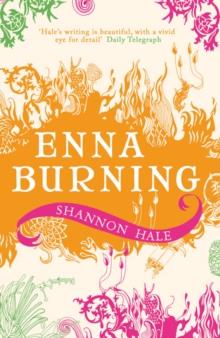 Image for Enna burning