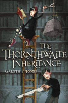 Image for The Thornthwaite inheritance