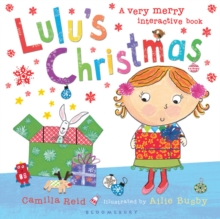 Image for Lulu's Christmas  : a very merry interactive book