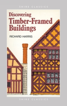 Image for Discovering timber-framed buildings