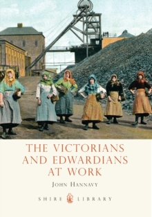 Image for The Victorians and Edwardians at work