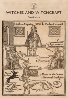 Image for Witches and witchcraft
