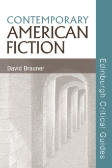 Image for Contemporary American fiction