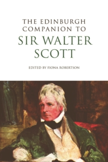 Image for The Edinburgh companion to Sir Walter Scott