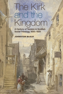 Image for The kirk and the kingdom