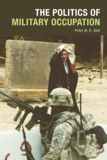 Image for The politics of military occupation