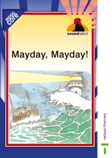 Image for Sound Start Indigo Core - Mayday! Mayday!